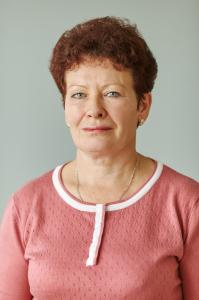 Воробьева Ольга Ивановна