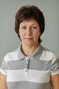 Динер Татьяна Анатольевна