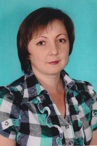 Байкалова