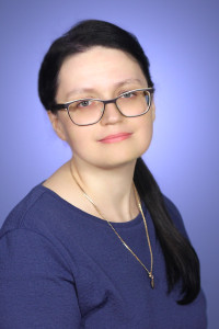 Кугаевская Мирослава Владимировна