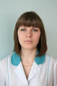 Чащихина Татьяна Юрьевна
