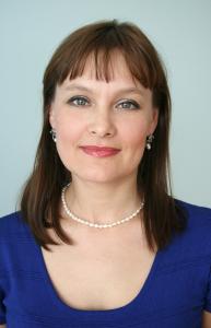Коршунова Ольга Петровна