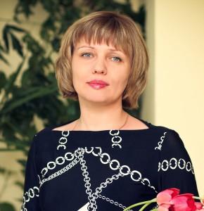 Поклонова Наталья Геннадьевна