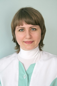 Зеленцова Светлана Михайловна